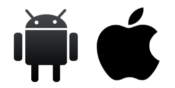 software ; Android ; IOS; Apple ;