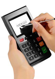Nexgo Paypoint terminal