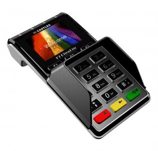 Vega 3000 PIN pad